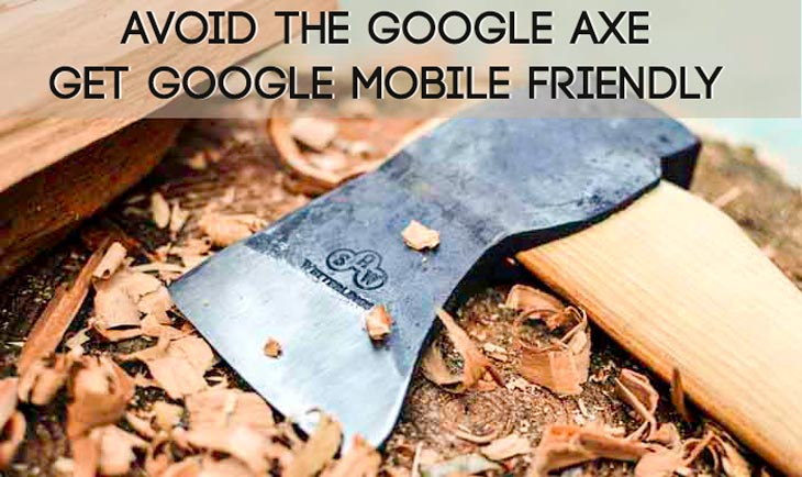 are you Google-Mobile-Friendly