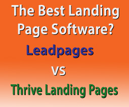 Best Sales Page Software